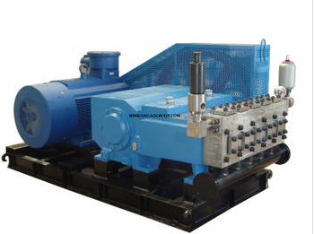 Horizontal Concrete Sludge mud pump for sale