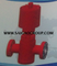 API 6A WELLHEAD PNEUMATIC SURFACE SAFETY VALVE