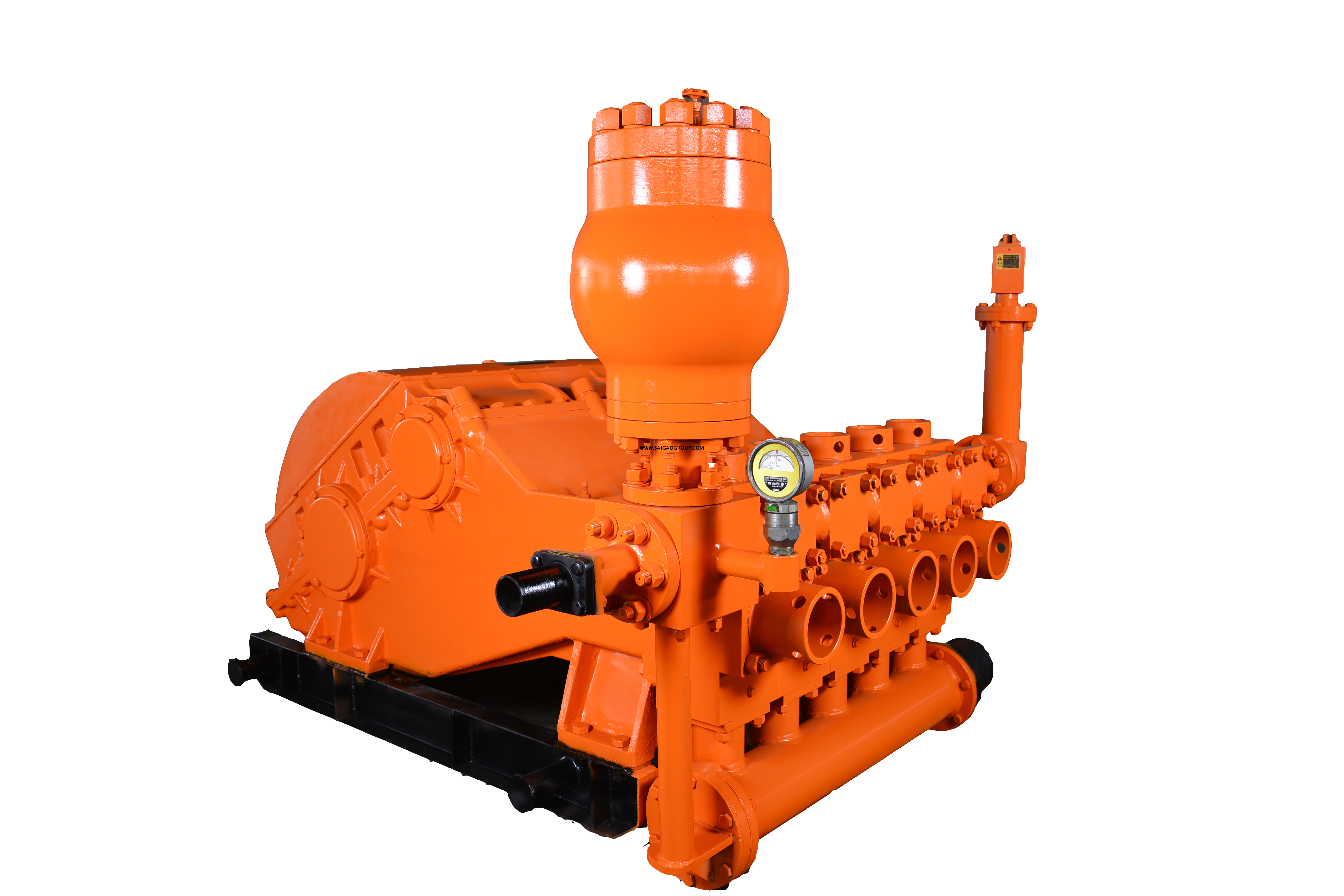 5NB 600 MUD PUMP