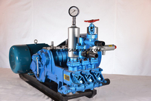 BW350/13 MUD PUMP