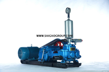 BW200/4 Mud Pump
