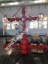 WELLHEAD ASSEMBLY