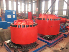 API 16A ANNULAR BOP FOR WELLHEAD PRESSURE CONTROL EQUIPMENT